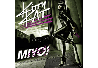 Kitty Kat - Miyo! - (CD)