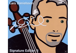 Danielsson Lars - Signature Edition - (CD)