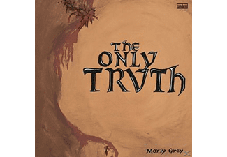 Morly Grey - The Only Truth - (CD)