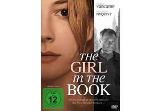 The Girl in the Book - (DVD)