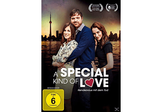 A Special Kind of Love - Rendezvous mit dem Tod - (DVD)