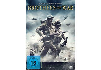 Brothers of War - (DVD)