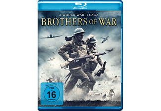 Brothers of War - (Blu-ray)