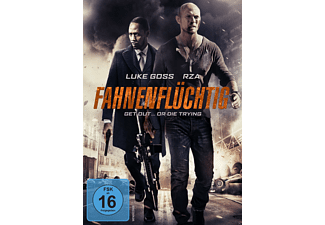 Fahnenflüchtig - Get Out... Or Die Trying [DVD]