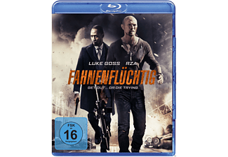Fahnenflüchtig - Get Out... Or Die Trying [Blu-ray]