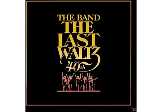 The Band - Last Waltz(40th Anniversary Deluxe Edition)The [CD + Blu-ray Disc]