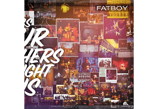 Fatboy - Songs Our Mothers Taught Us (180g Vinyl) - (Vinyl)