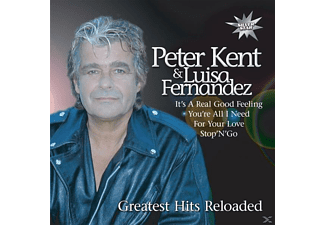 Peter Kent - Greatest Hits Reloaded - (CD)