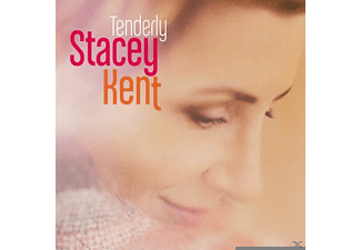 Stacey Kent - Tenderly - (CD)