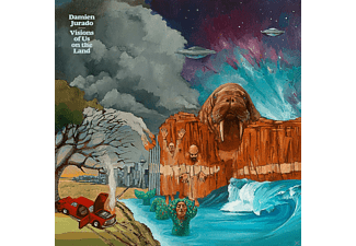 Damien Jurado - Visions Of Us On The Land [CD]