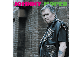 Johnny Moped - It's A Real Cool Baby - (CD)