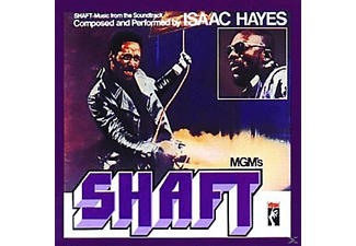 Isaac Hayes - Shaft (2LP) - (Vinyl)