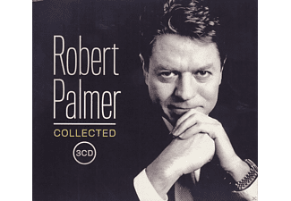 Robert Palmer - Collected | CD