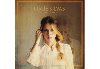 Lucie Silvas - Letters To Ghosts | CD