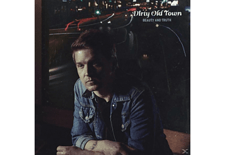 Dirty Old Town - Beauty And Truth - (Vinyl)