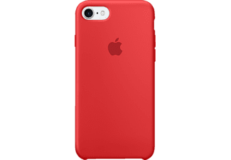 APPLE MMWN2ZM/A Backcover Apple iPhone 7  Rot