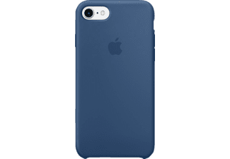 APPLE MMWW2ZM/A, Backcover, iPhone 7, Ozeanblau