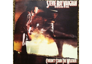 Stevie Ray Vaughan - Couldn't Stand the Weather (CD)