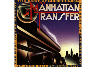 The Manhattan Transfer - Best Of (Us-Version) [CD]