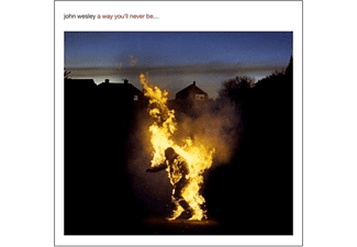 John Wesley - A Way You'll... (Vinyl LP (nagylemez))