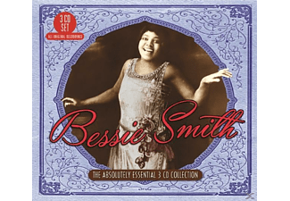 Bessie Smith - Absolutely Essential - (CD)