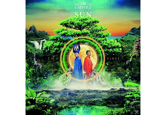 Empire Of The Sun - Two Vines (Vinyl) - (Vinyl)