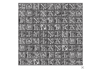 John Zorn - 49 Acts Of Unspeakable Depravity In The - (CD)