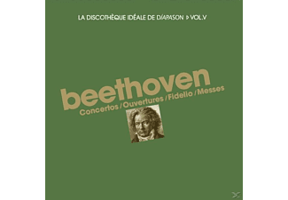 VARIOUS - Beethoven Concertos 13 CD [CD]
