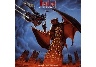 Meat Loaf - Bat Out Of Hell Vol.2 [CD]