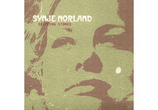 Synje Norland - SKIPPING STONES - (CD)