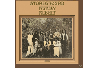 Stoneground - Family Album [CD]