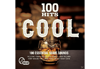 VARIOUS - 100 Hits-Cool [CD]