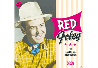Red Foley, VARIOUS - Essential Recordings - (CD)