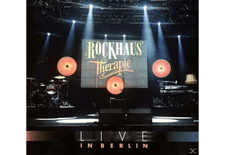 Rockhaus - Live in Berlin.Limitiert - (CD)