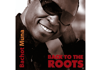 Bachot Muna - Back To The Roots - (CD)