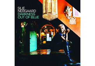 Silje Nergaard - Darkness Out Of Blue [CD]