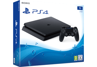 SONY PS4 Slim 1 TB