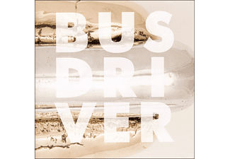 Busdriver - Jhelli Beam [CD]