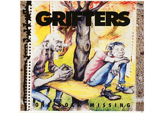 The Grifters - One Sock Missing - (CD)