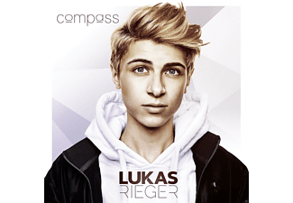 Lukas Rieger - Compass (limitierte Deluxe Edition) [CD]