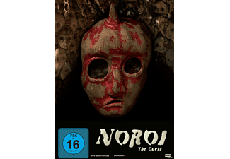 Noroi - The Curse (Single) - (DVD)