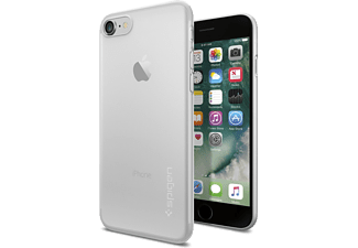 SPIGEN AirSkin iPhone 7 Transparant