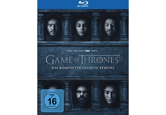 Game of Thrones - Staffel 6 - (Blu-ray)