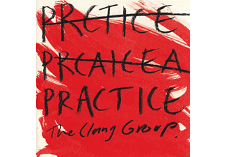 The Clang Group - Practice [CD]