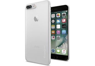 SPIGEN AirSkin iPhone 7 Plus Transparant