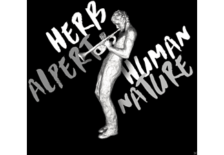 Herb Alpert - Human Nature [CD]