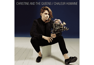 Christine And The Queens - Chaleur Humaine [CD]
