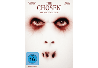 The Chosen - (DVD)