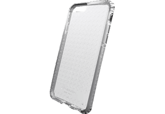 CELLULAR LINE 37799, Backcover, iPhone 7, Kunststoff, Weiß/Transparent