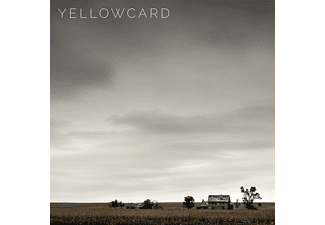 Yellowcard - Yellowcard [CD]